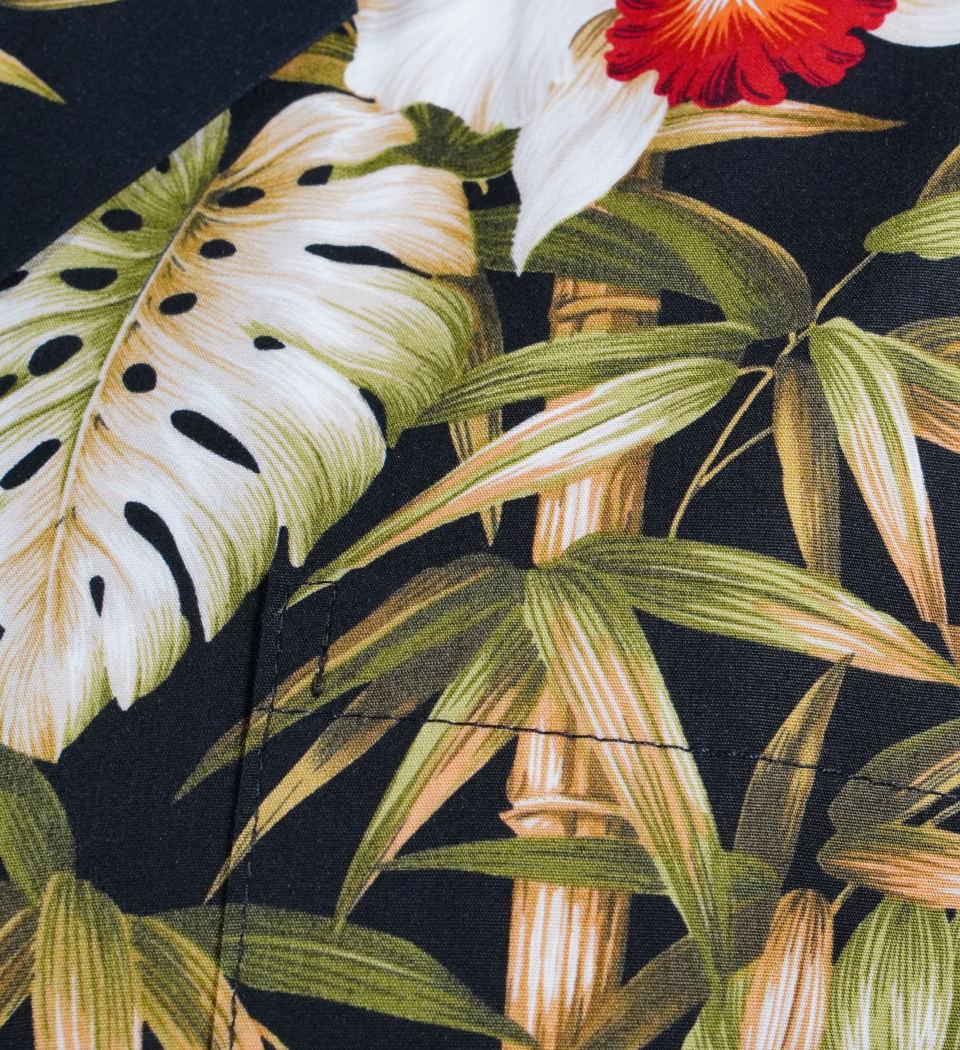 Original Hawaiihemd -Floral Firework-