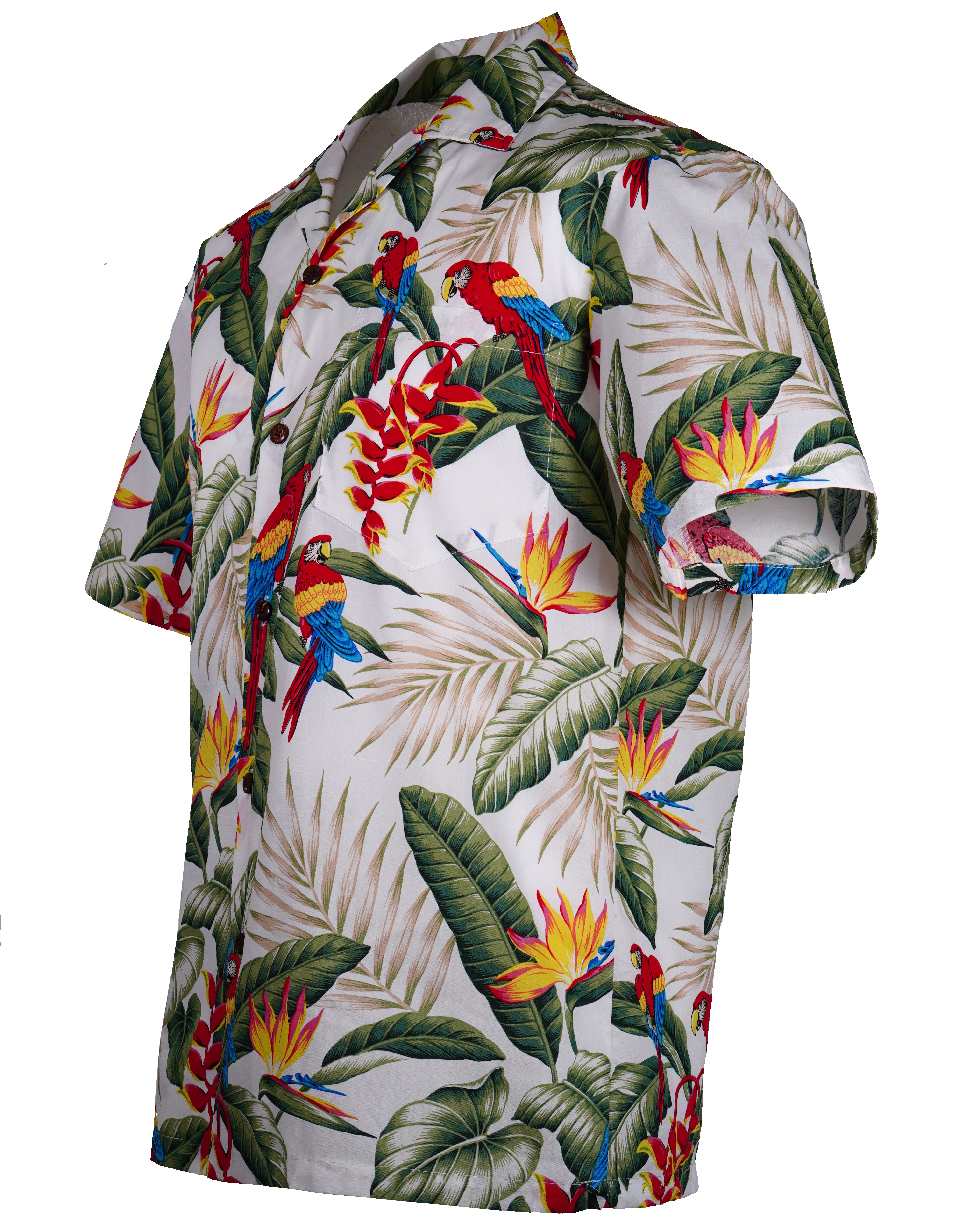 Original Hawaiihemd -JungleHoot-