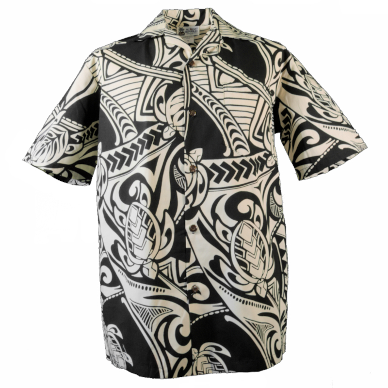 Original Hawaiihemd -Poly Power-