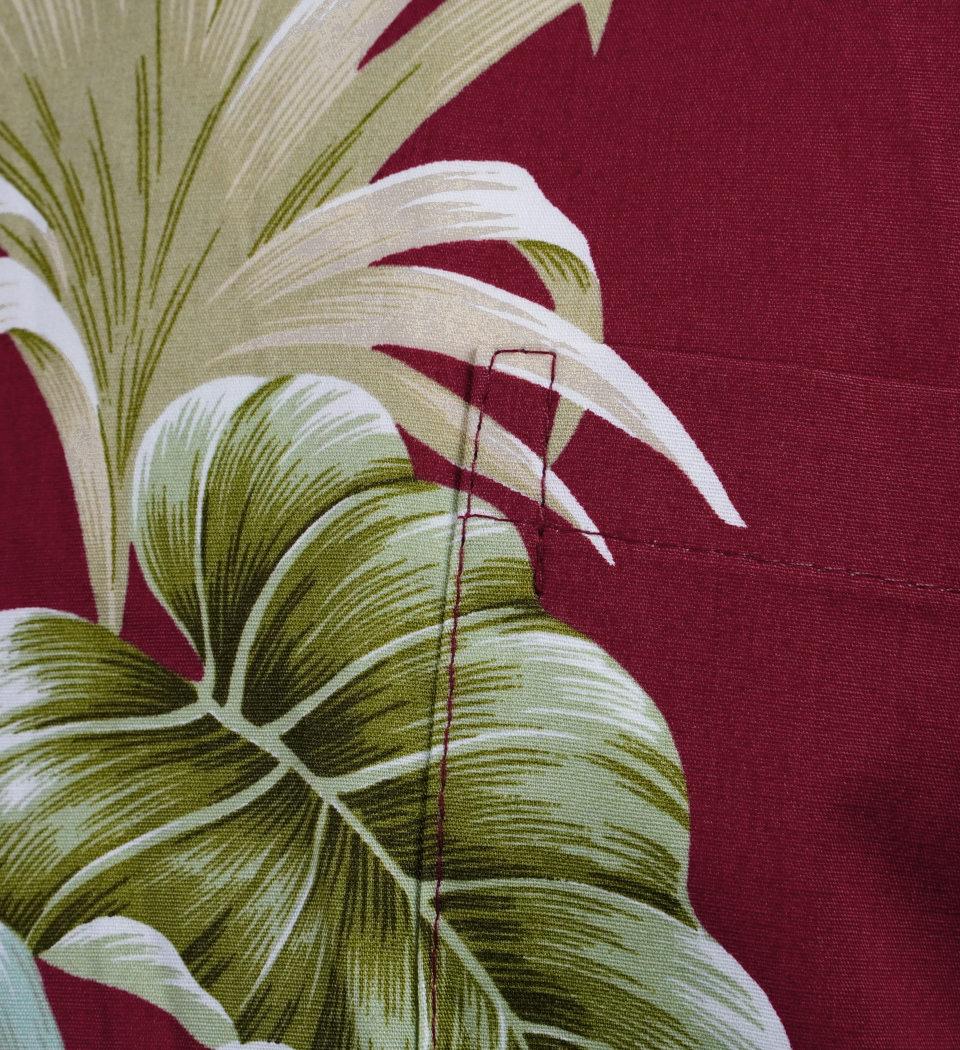 Original Hawaiihemd -Magnum P.I. V2-
