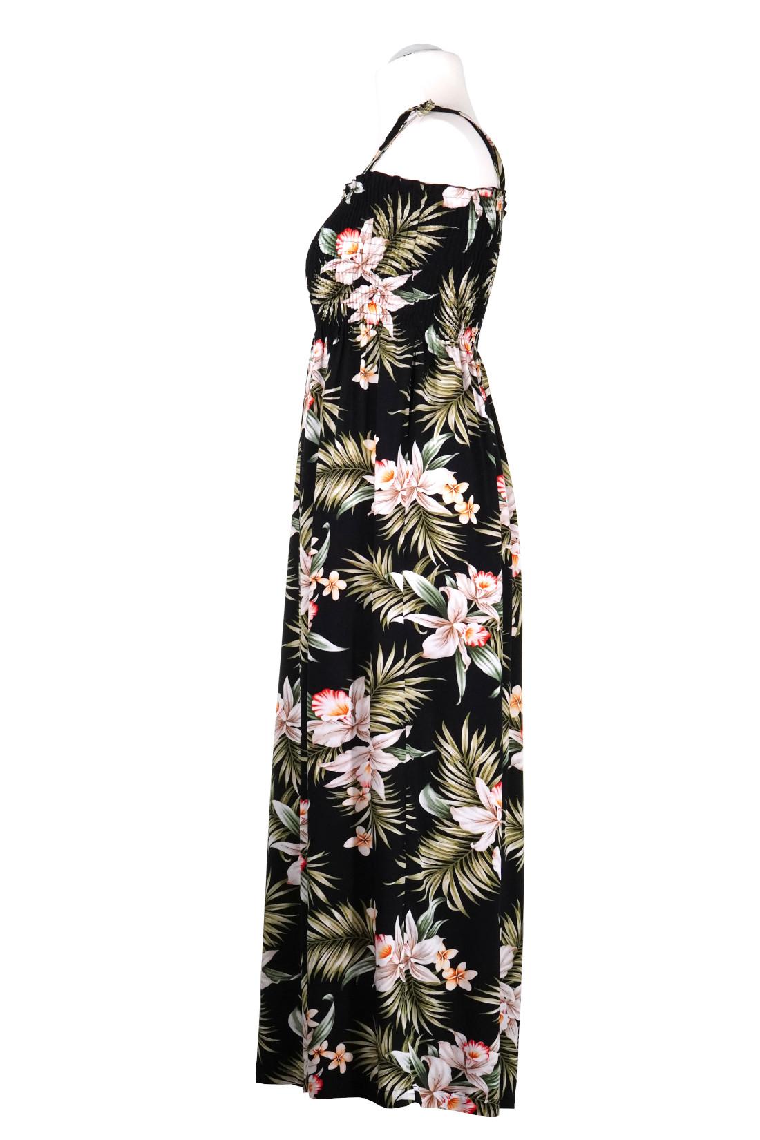 -Hawaiian Grace- original Hawaii Tube Dress | lang