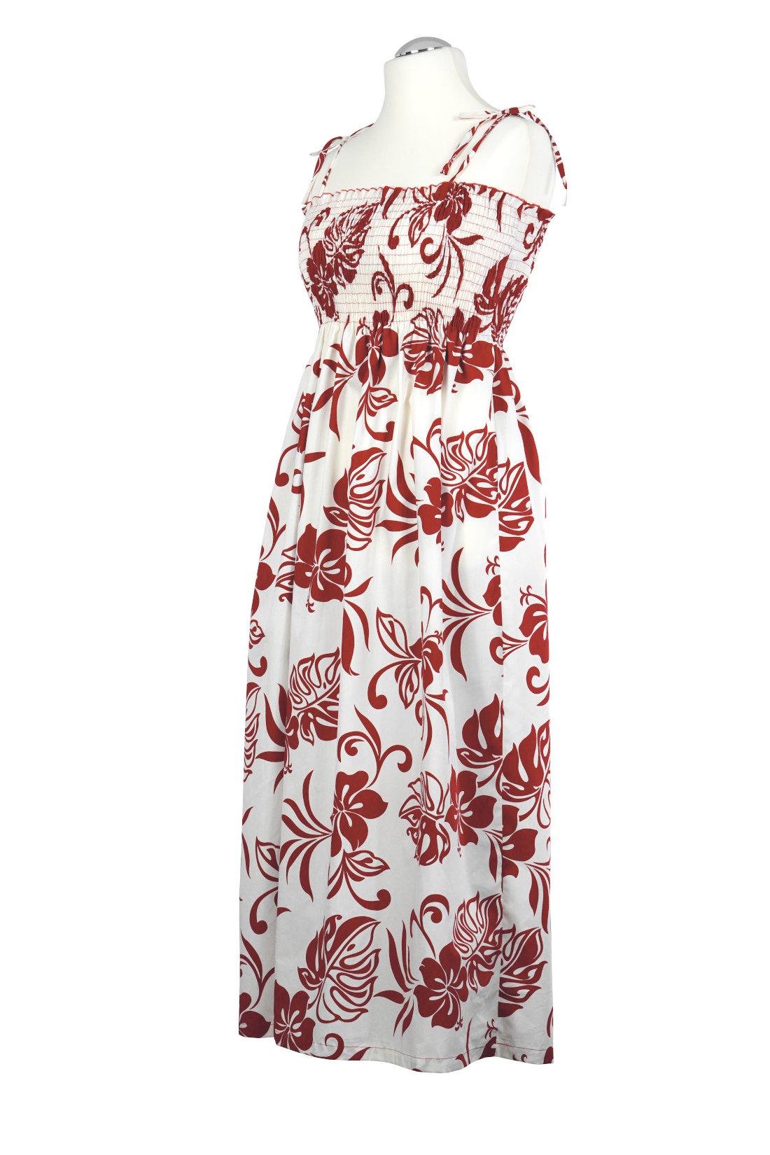 -Aloha Spirit- original Hawaii Tube Dress | lang