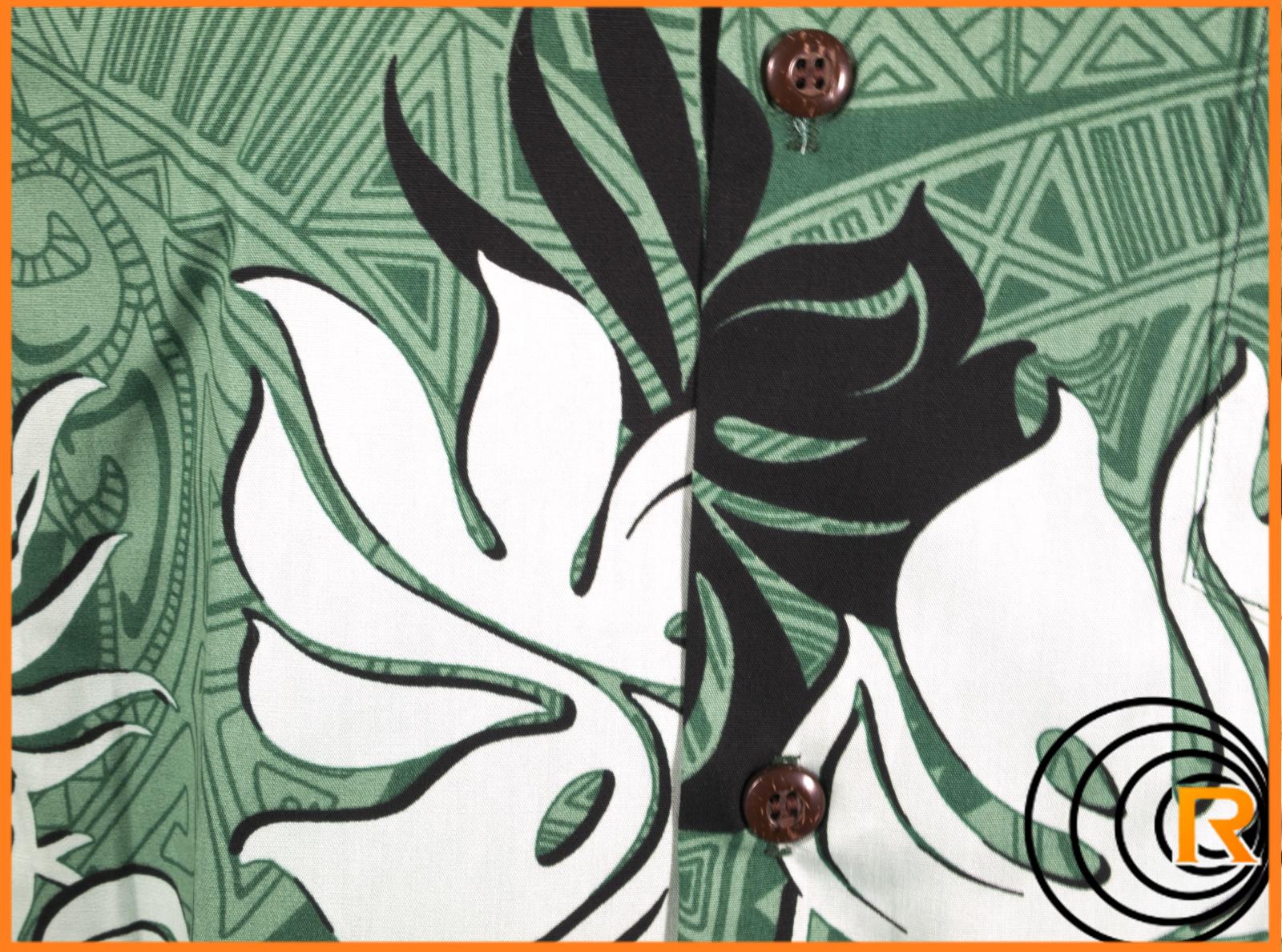 Original Hawaiihemd -Ruby Rhod-