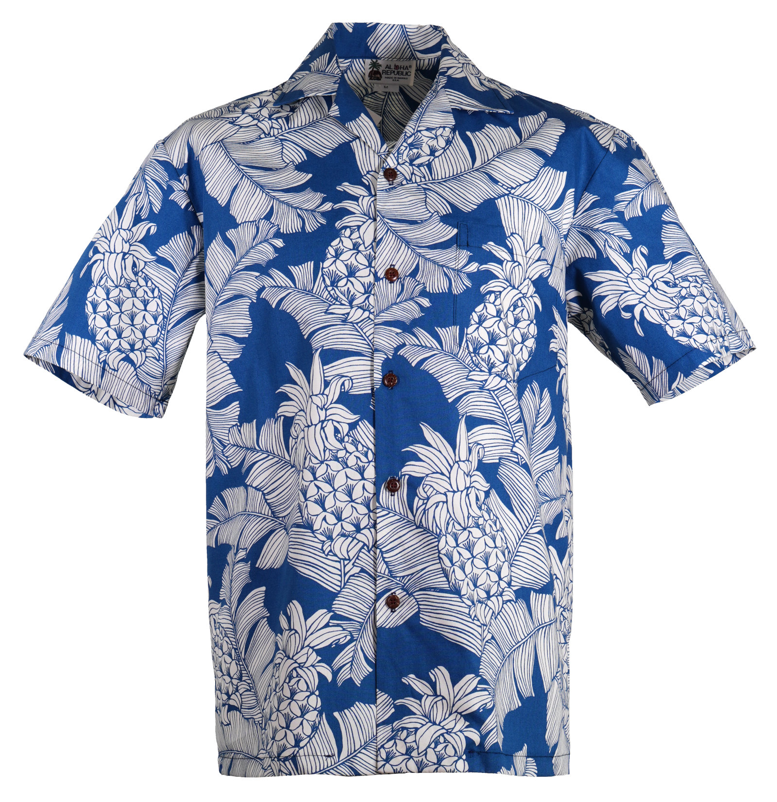 Original Hawaiihemd -VintagePina-